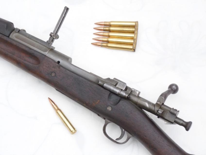 features of m1903 springfield rifle That is where the us m1903 rifle came onto the scene when developing the m1903, springfield armory patterned it  added some features of the wra springfield marine .